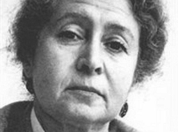 Скрипачка Майя Глезарова умерла на 93-м году жизни