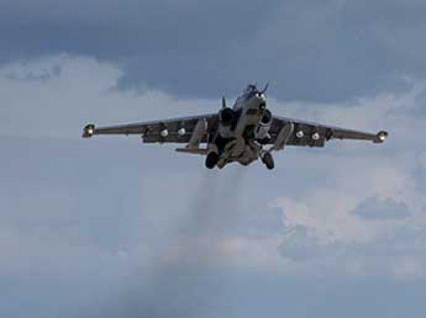 Опубликовано ВИДЕО неожиданного удара российских ВКС по позициям ИГИЛ в Сирии