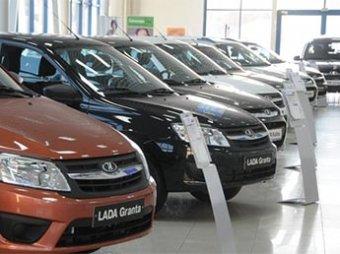 В России могут разрешить автовладельцам при покупке машины самим выбирать буквы и цифры госномера