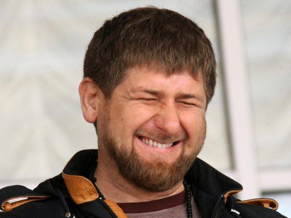 Кадыров посмеялся на вопрос о геях и напомнил о ядерной мощи РФ