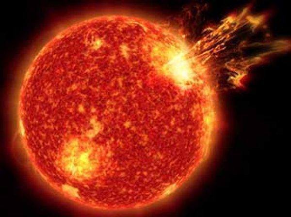 """Ученые выяснили, можно ли """"потушить"""" Солнце гигантским ведром воды"""