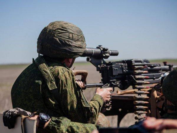 Новости Новороссии сегодня, 3 августа 2017: на юге ДНР ВСУ перешли в атаку: есть потери