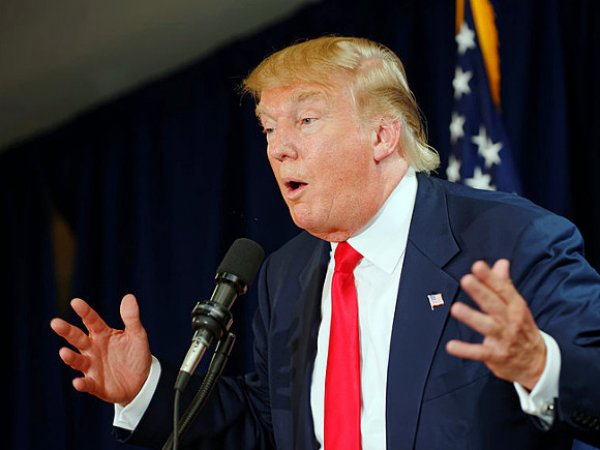 """""""Опять она?"""": Трамп запутался в блондинках-журналистках на пресс-конференции в Финляндии (ФОТО, ВИДЕО)"""