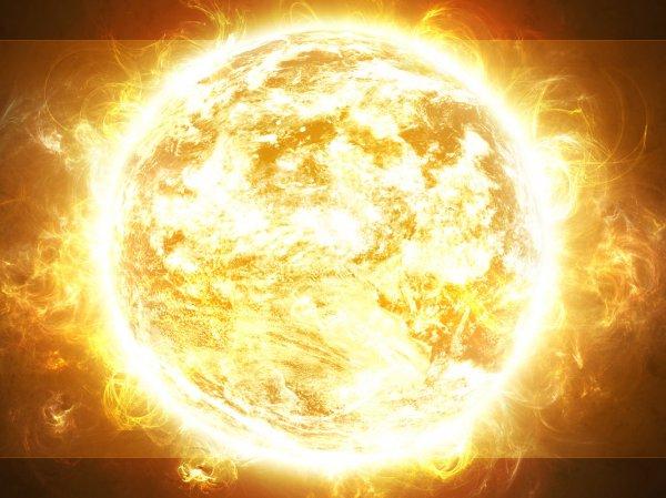 Ученые обнаружили аномалии в ядре Солнца