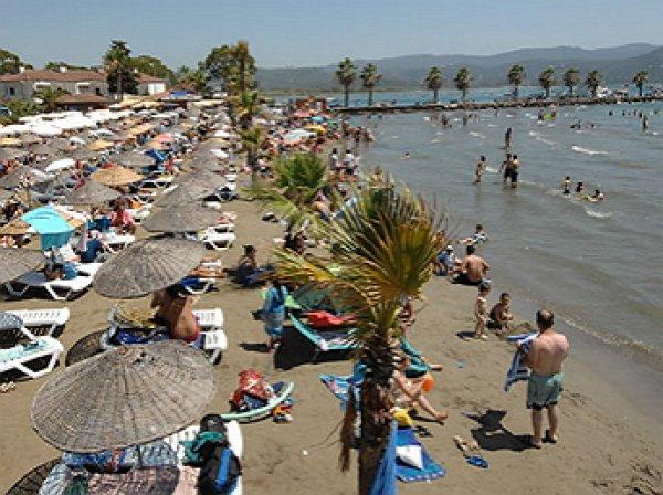 Роспотребнадзор опубликовал рекомендации для отдыхающих в Турции
