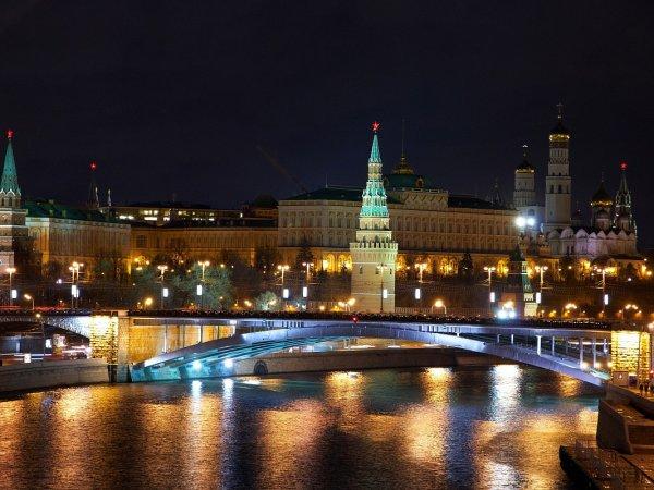 Синоптики: ночи в Москве станут холоднее