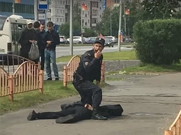 """«Душевнобольной? Серьезно?"""": СМИ выяснили подробности жизни убитого в Сургуте"""