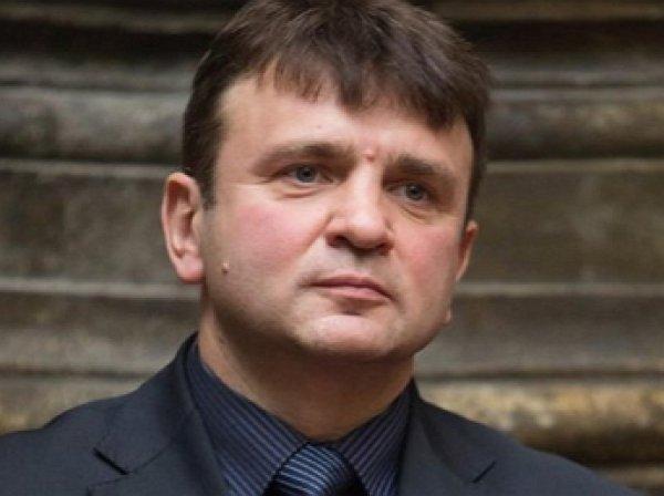 Тимур Кизяков назвал причины увольнения с Первого канала