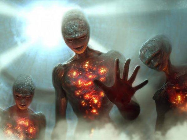 Ученые рассказали, как могут выглядеть инопланетяне
