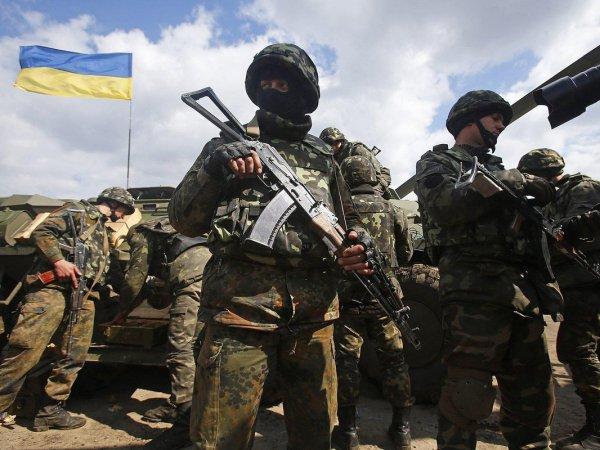 """""""Это самооборона"""": Украина официально объявит Россию """"страной-агрессором"""""""