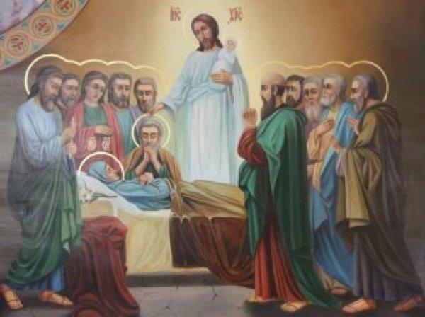 Успение Пресвятой Богородицы в 2017 году: какого числа, приметы и обычаи