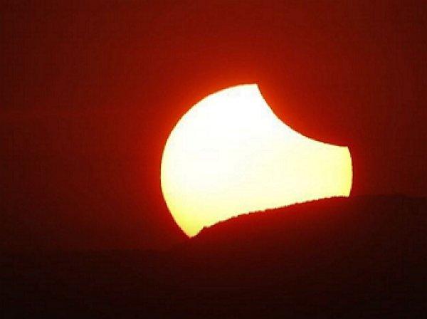 Солнечное затмение в США, 21.08.2017: смотреть видео онлайн