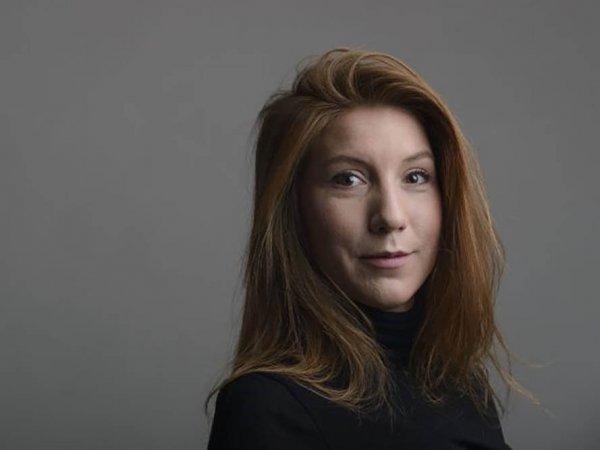 Во время поисков пропавшей с подлодки журналистки нашли женское тело без головы