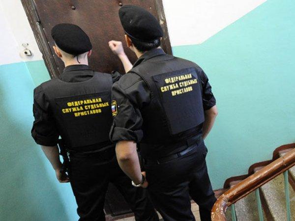 В Балашихе мужчина убил пришедшую выселять его с приставами новую владелицу квартиры