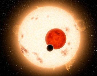 В NASA официально признали существование планеты Нибиру