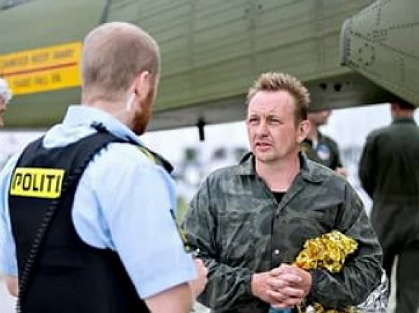 Изобретателя подлодки Мадсена обвинили в осквернении тела шведской журналистки