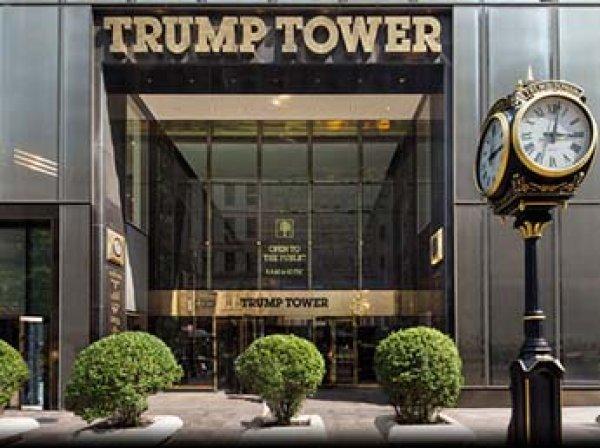 СМИ: Трампу не дали построить Trump Tower в Москве