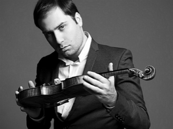 Умер известный скрипач Дмитрий Коган