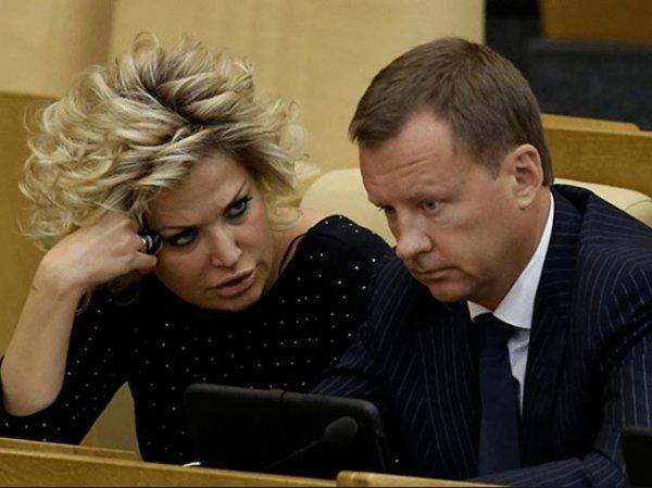 СМИ: Вороненков инсценировал свою смерть, чтобы вернуться к бывшей жене