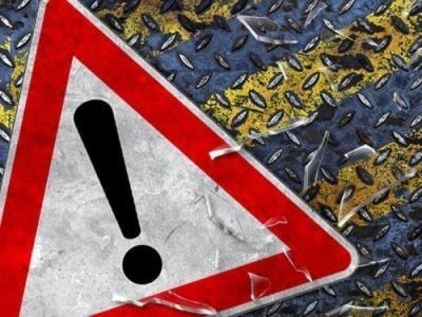 Крупное ДТП на Варшавском шоссе в Москве: двое погибших