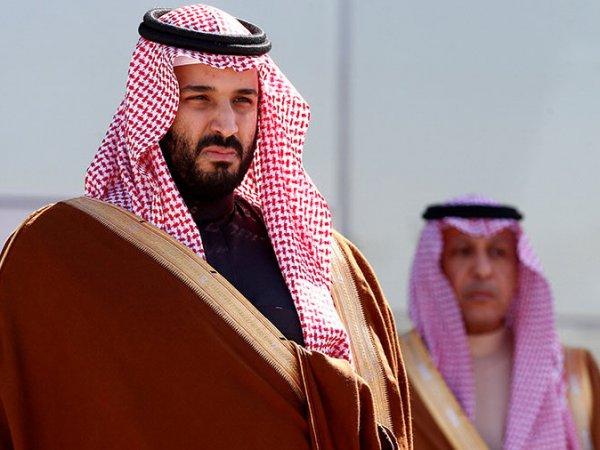 В Саудовской Аравии скончался 26-летний сын короля