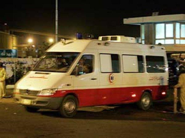 В Египте автобус протаранил грузовик: погибли 14 человек