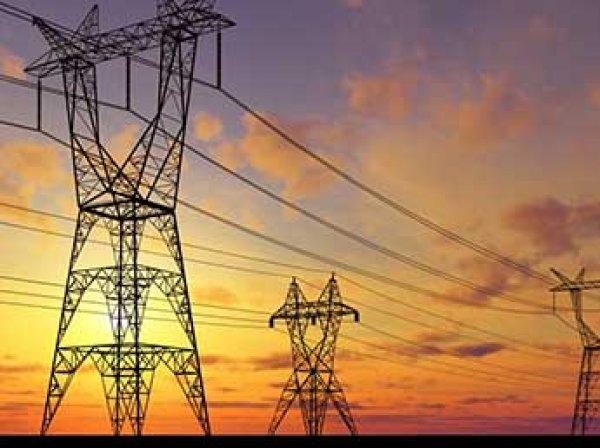 Из-за глобального сбоя Россия прекратила поставки электроэнергии в Китай