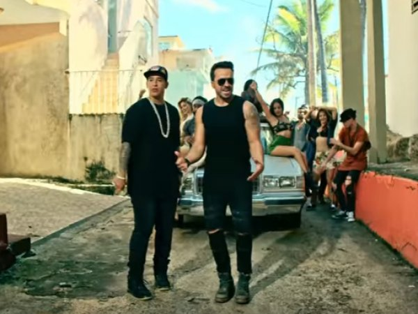 Видео на песню Despacito набрал более 3 млрд просмотров на YouTube
