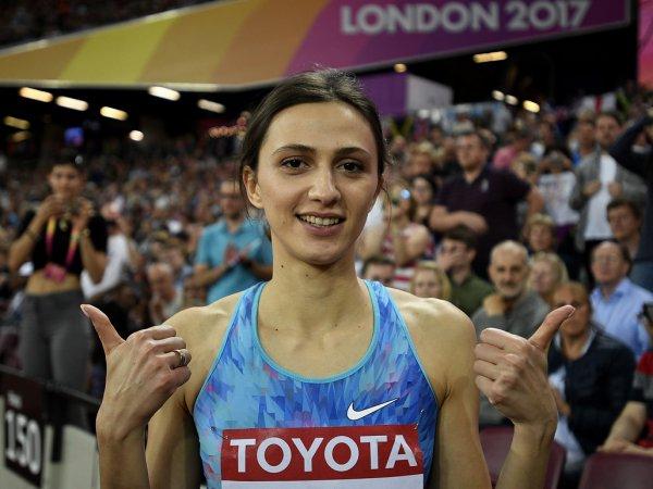 Чемпионат мира по легкой атлетике 2017: российские спортсмены завоевали 6 медалей