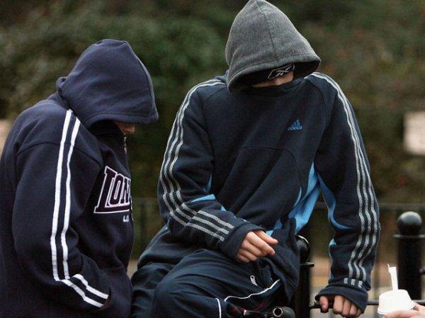 В Москве задержали банду подростков-убийц, нападавших на случайных прохожих