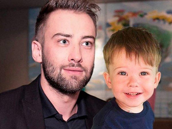 СМИ нашли другого отца сына Жанны Фриске