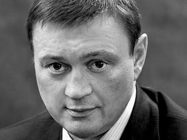Скончался замминистра по делам Северного Кавказа Андрей Резников