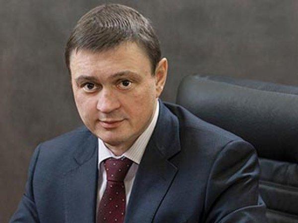 СМИ узнали причину смерти замминистра по делам Северного Кавказа