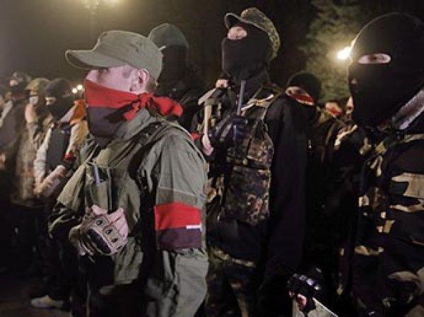 """ДНР: """"Правый сектор"""" чувствует себя обиженным и идет на юг Донбасса — мстить ВСУ"""