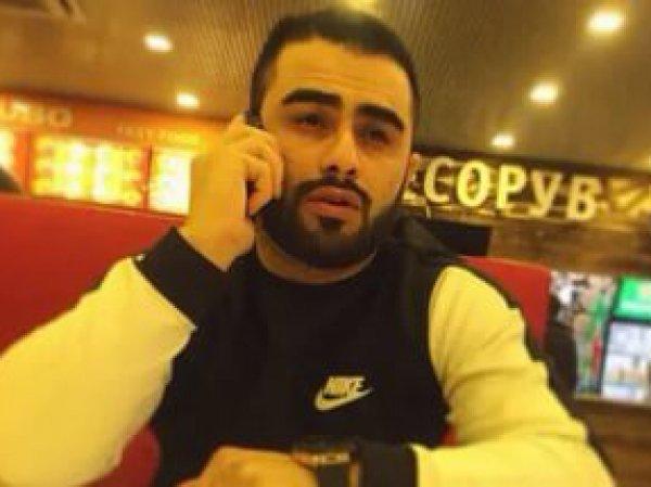 Полиция объявила вознаграждение за информацию об убийце пауэрлифтера в Хабаровске