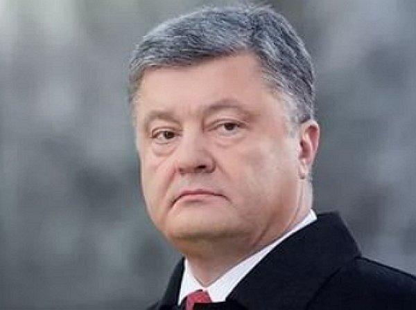 Порошенко намерен представить в ООН идею введения миротворцев в Донбасс