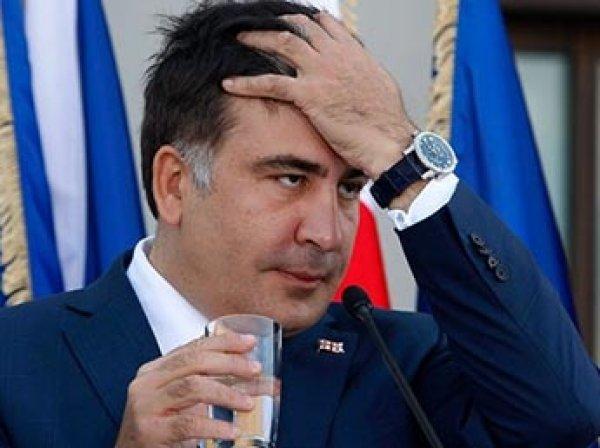Пранкеры Вован и Лексус разыграли Саакашвили: он поставил ультиматум Киеву (ВИДЕО)