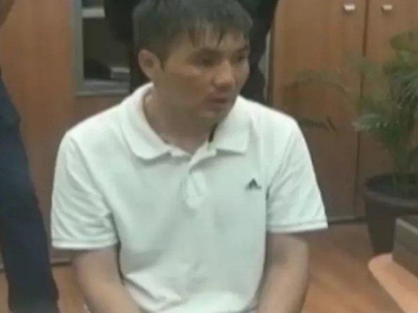 Убийца Власко сознался в содеянном: кадры допроса появились в Сети