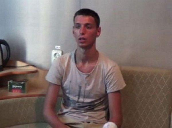 СМИ: украинец, дрейфовавший на батуте в Крыму трое суток, сошел с ума