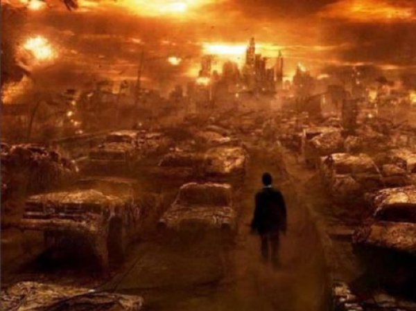 Конец света 19 августа 2017 года: Матрона предсказала апокалипсис
