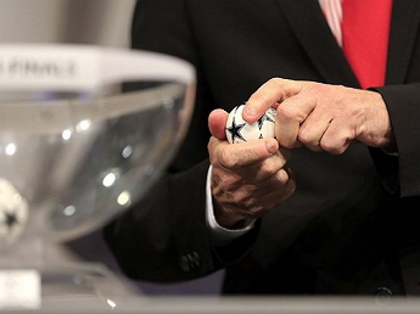 Жеребьёвка Лиги чемпионов 2017-2018, групповой этап: результаты озвучены в Монако 24 августа