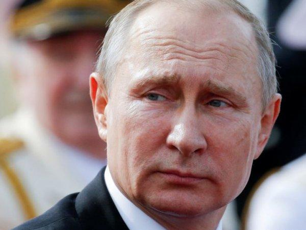 """СМИ нашли предполагаемую новую """"дачу Путина"""" в Выборге"""