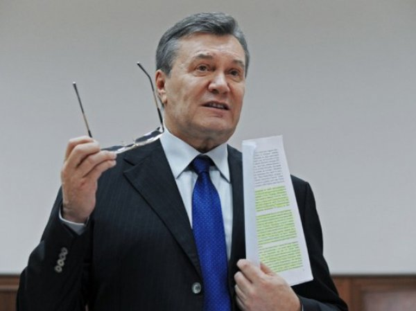 Адвокат Януковича опроверг Кобзона, раскрыв настоящее местонахождение экс-президента Украины