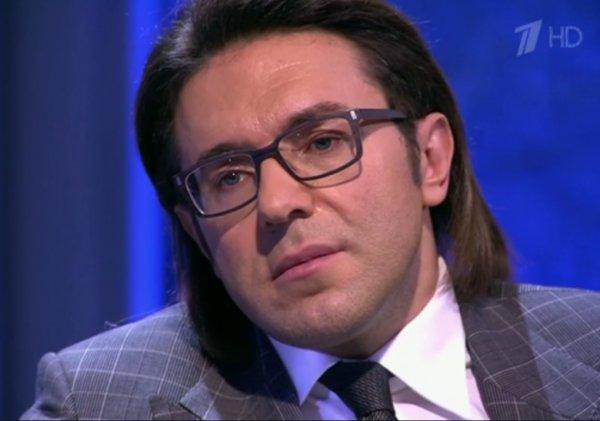 Андрей Малахов уходит Первого канала: телеведущий написал заявление об увольнении