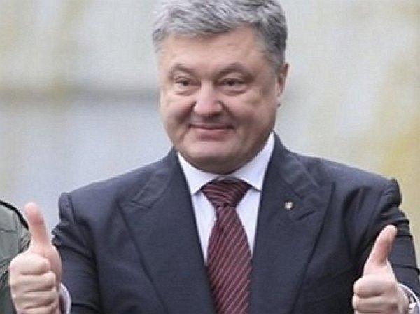 Порошенко назначил нового постпреда президента Украины в Крыму