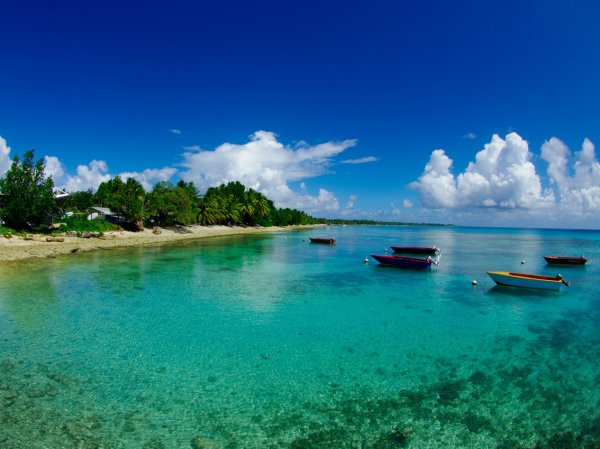 Названа самая непопулярная страна мира среди туристов