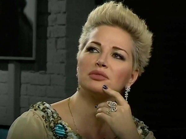 Максакова жестко прокомментировала предложение поучаствовать в шоу Шепелева