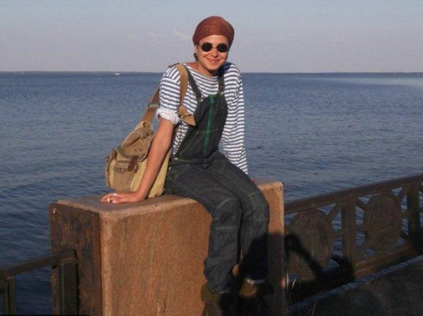 Актриса Полина Шанина погибла, выпав из окна: СМИ узнали подробности ее гибели (ФОТО)