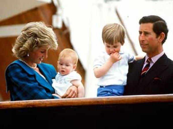 В США найдена старшая дочь принцессы Дианы - сестра принца Гарри