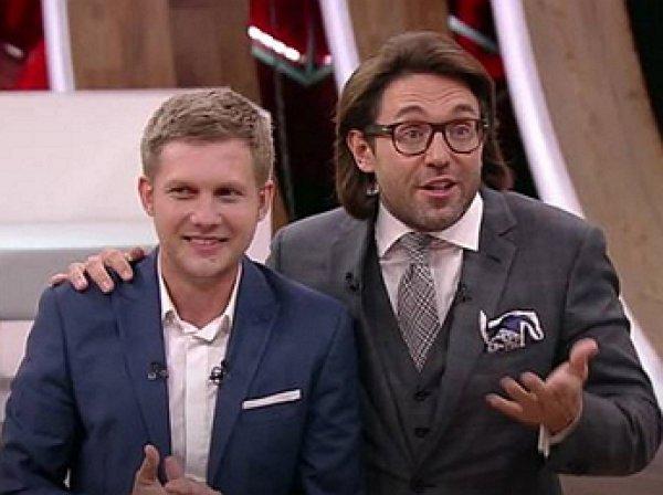 В эфир вышла передача «Прямой эфир» с Малаховым и Корчевниковым